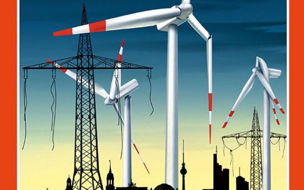 'Clean' Energy Kaput: Germany's 'Inevitable' Wind & Solar 'Transition' An Inevitable & TotalFailure